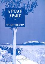 This poem taken from 'A Place Apart' by Stuart Henson